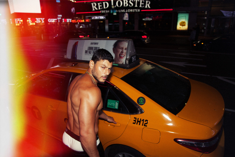 NYC HU$TLE